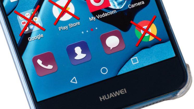 Din rau, in mai rau pentru Huawei! America nu extinde licenta temporara
