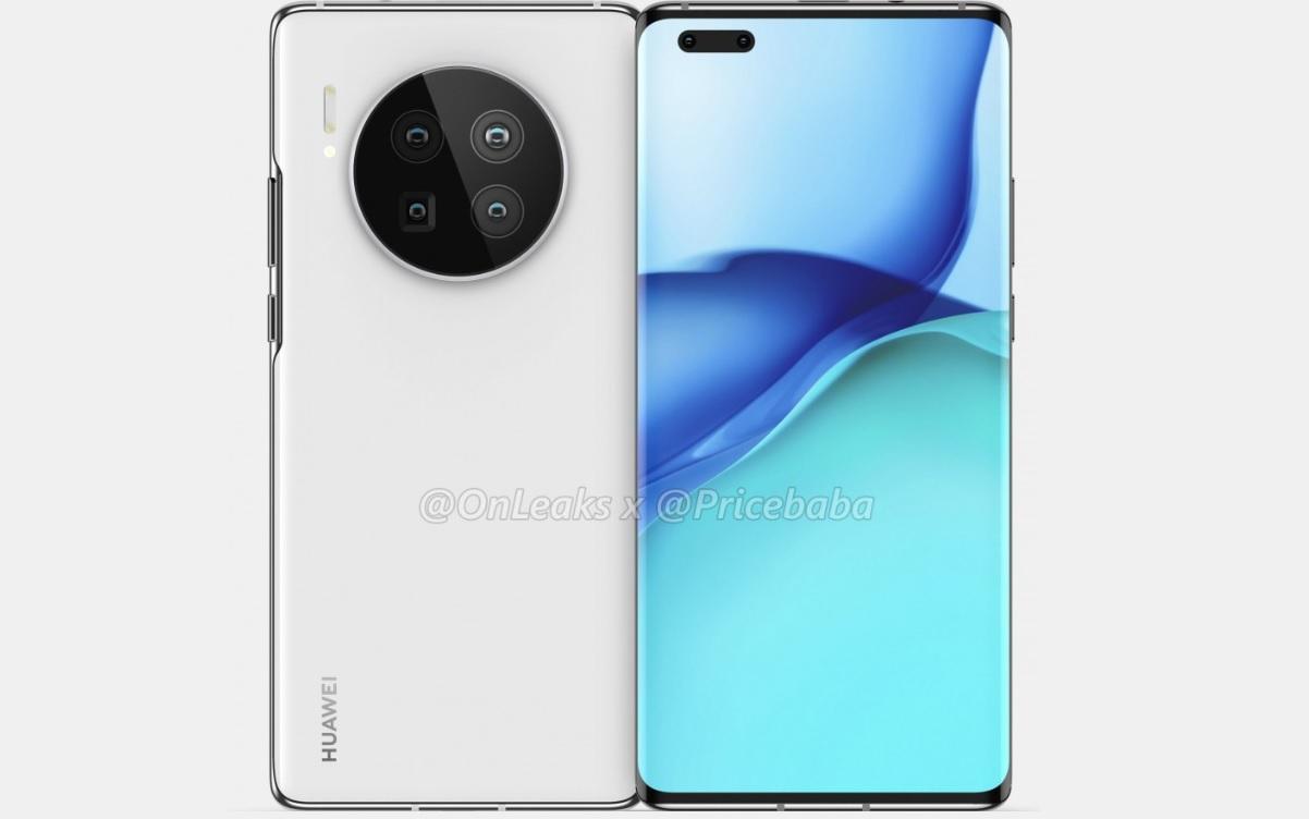 Pretul lui Huawei MATE 40 PRO nu ar fi chiar mare!