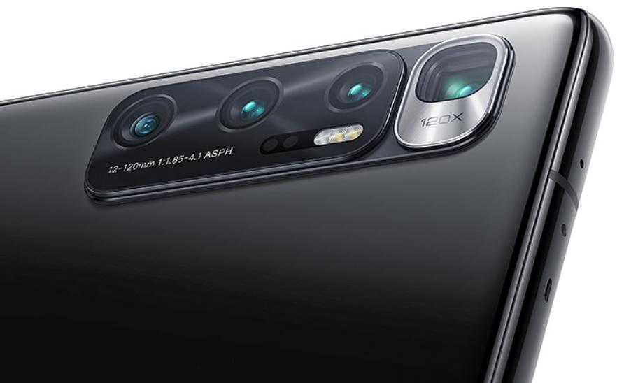 Xiaomi Mi 10 Ultra este in Romania, pret cam mare dar cu 12GB RAM