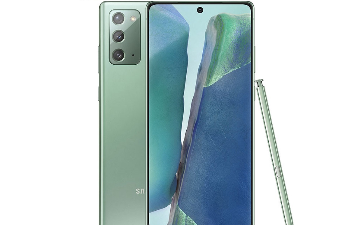 Samsung, ce se INTAMPLA? Samsung Galaxy Note 20 lansat, pareri