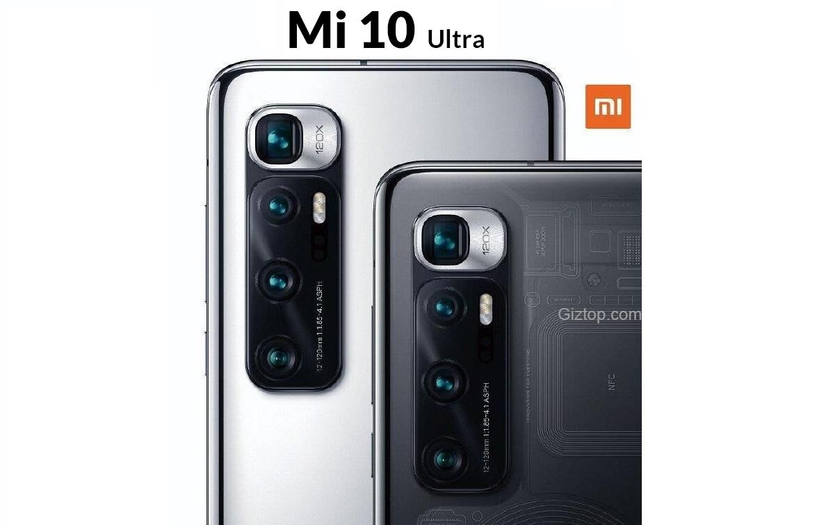 Xiaomi Mi 10 Ultra acesta este xiaomi mi 10 ultra, probabil cel mai bun xiaomi