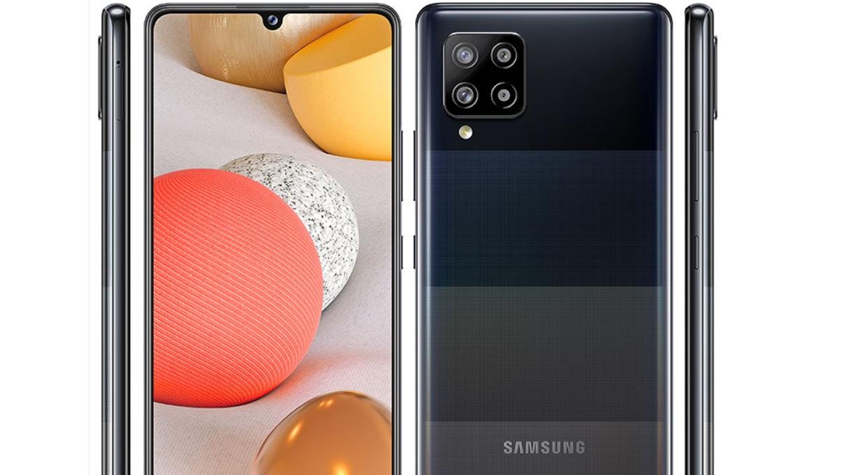 Samsung Galaxy A42 5G, primul telefon cu Snapdragon 750G