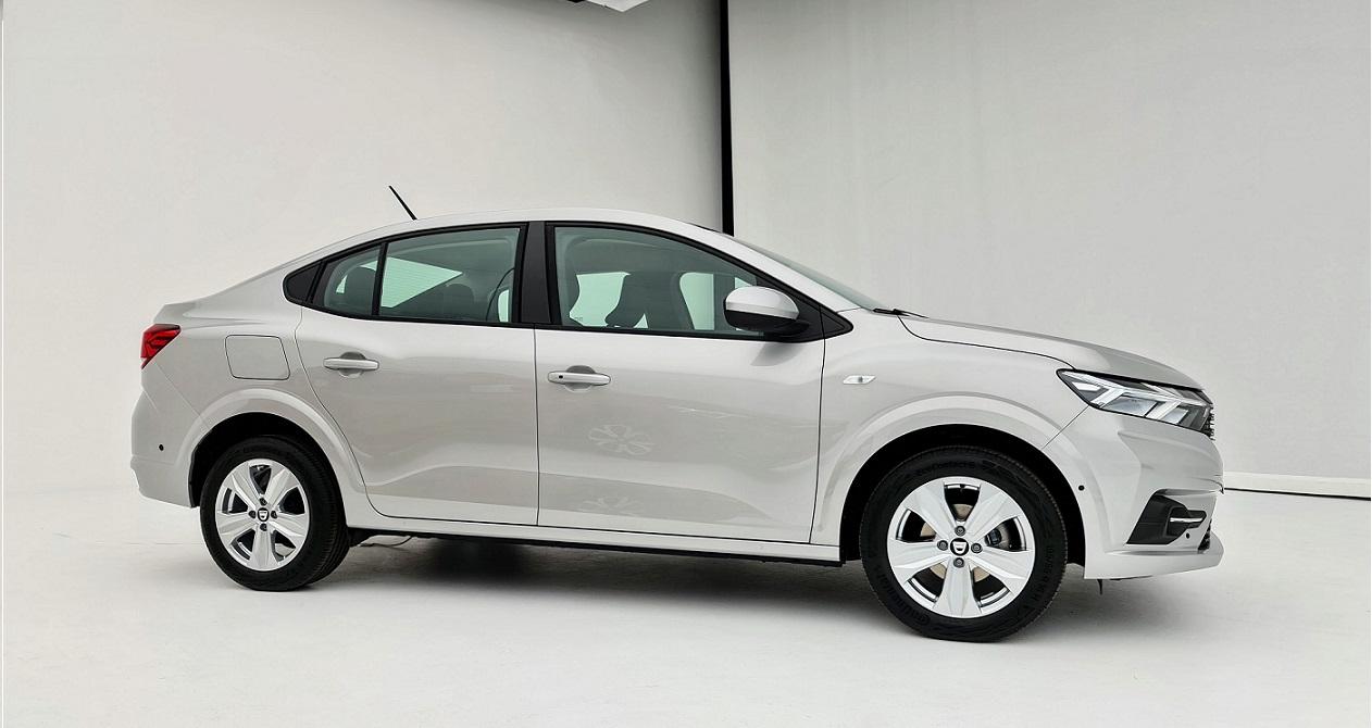 Dacia lanseaza oficial noile modele de Logan, Sandero și Sandero Stepway 2020