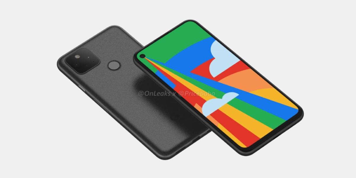 Google Pixel 5, specificatii tehnice si pret. Tot cu procesor SD 765G