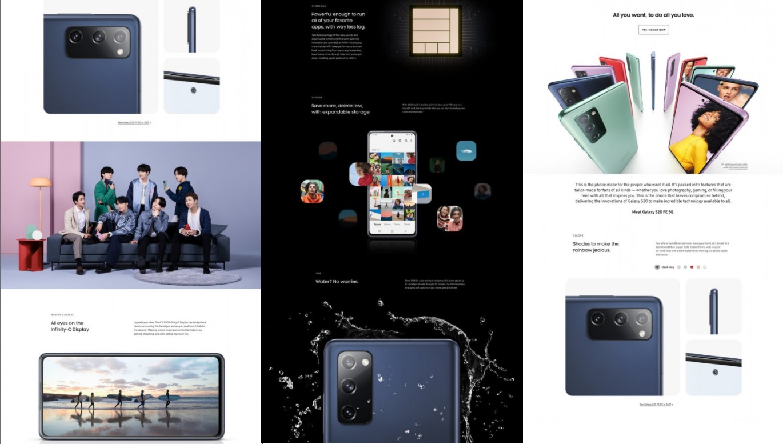 Ce va oferi Samsung Galaxy S20 FE pentru pretul de 700 euro?