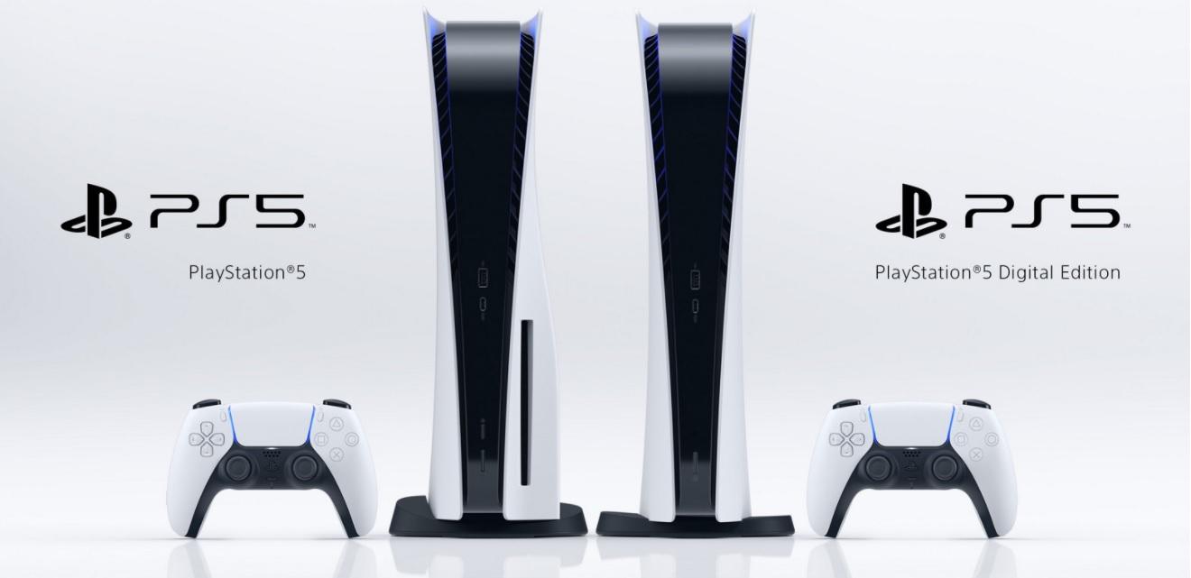 Sony anunta pretul consolelor PlayStation 5, avem si data de lansare