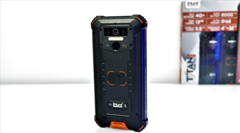 iHunt Titan P8000 PRO 2021