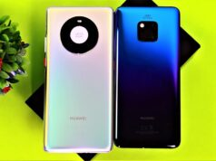 Unboxing Huawei Mate 40 PRO