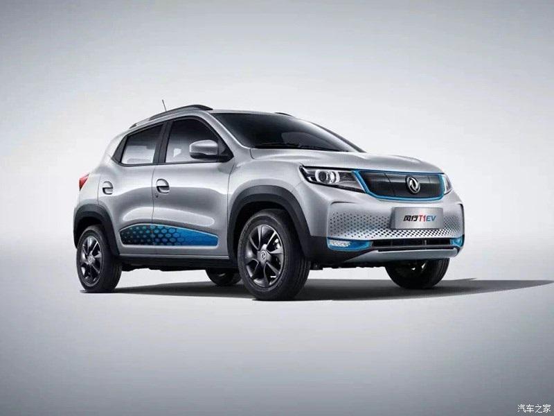 Dacia Spring Dongfeng