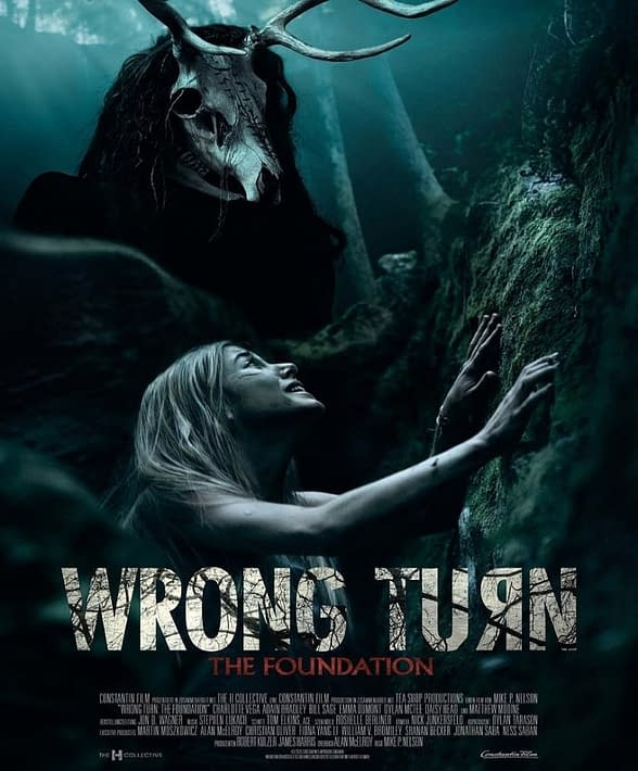 Pareri Wrong Turn 7 (2021)