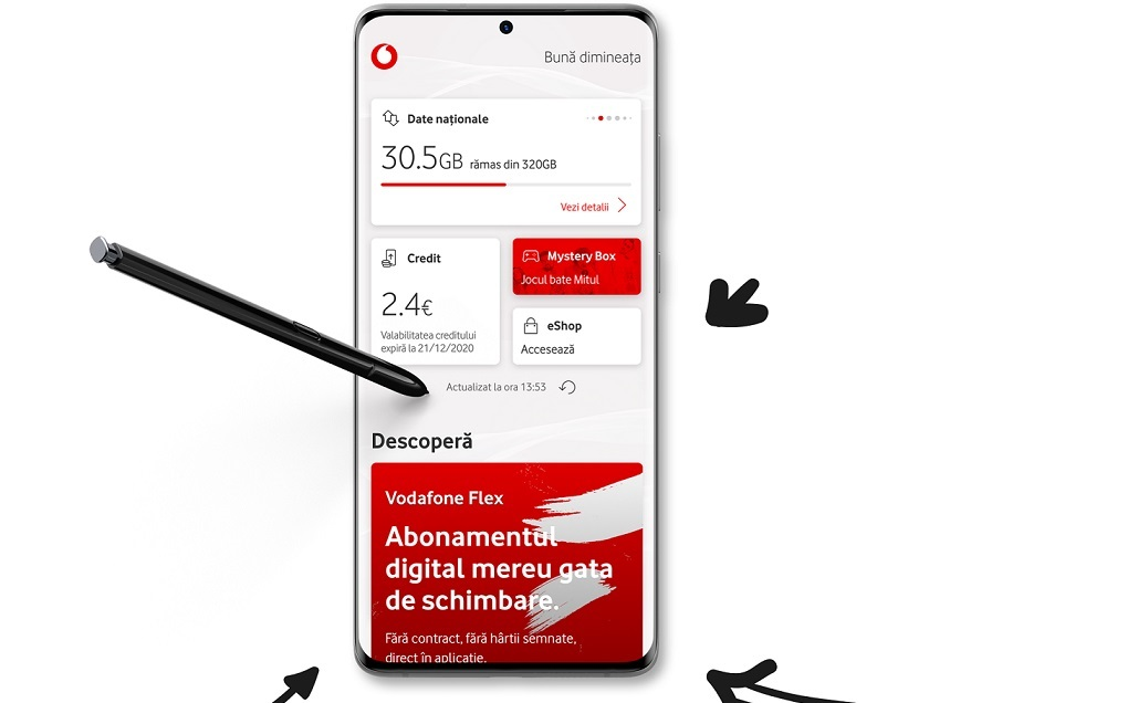 Digi vs Orange Yoxo vs Vodafone Flex, pareri